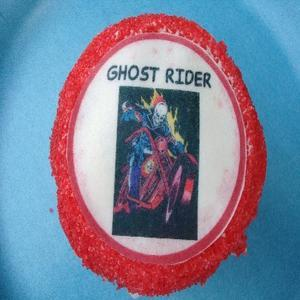 Ghost Rider Images Cupcake Pictures