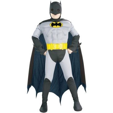 Children's Batman Costume Picture For Kids