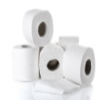 To play Dizzy Mummy you need a roll of toilet paper