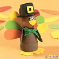 Wooden Craft Kits For Kids  Thanksgiving Activities For Kids