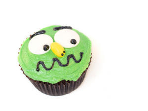 Easy to Make Halloween Cupcake Ideas