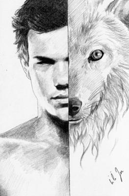 my wolfboy lol