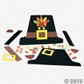 Thanksgiving Activities For Kids Craft Kits