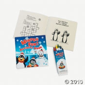 Penguin Activity Sets