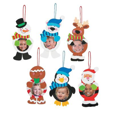 Fun And Easy Christmas Craft Ideas!