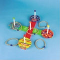 Play Ring Toss  And Other Fun Carnival Party Games