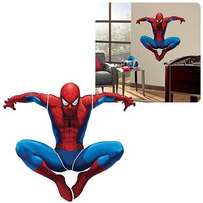 Marvel Super Hero Spiderman is a fun party theme.  Find Spiderman collectibles and figures online.