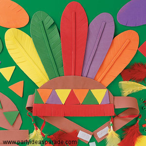 Craft Ideas India on Go From Thanksgiving Craft Ideas To Craft Ideas