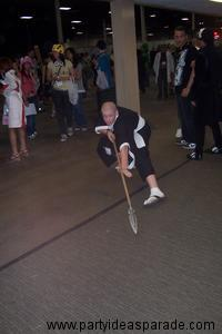 Avatar the Last Airbender Costume Picture
