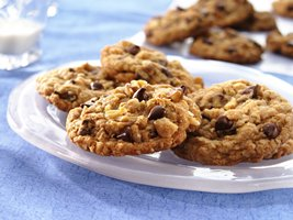 Chocolate Chip Oatmeal Cookie Recipes Are The Best