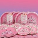 Discount Princess Party Value Deluxe Kit on Sale