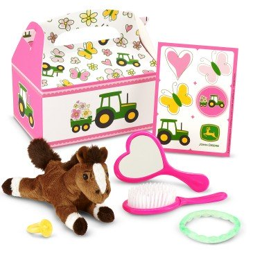 John Deere Party Favor Ideas For a Girls Birthday Party