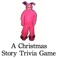 Christmas Story Trivia Quiz For Kids